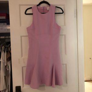 Pink Cinq a Sept Cocktail Dress